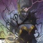 Preview of Wonder Woman & Justice League Dark: The Witching Hour #1