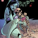 Preview of Zombie Tramp #53