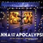 New poster and trailer for zombie musical Anna and the Apocalypse