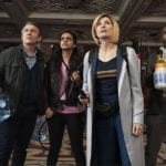Doctor Who Series 11 Episode 4 Review – 'Arachnids in the UK'