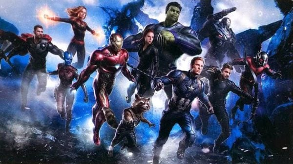 Image result for HEROES REPLACED BY MAJOR VILLAINS-REVEALS MARVEL'S AVENGERS TRAILER