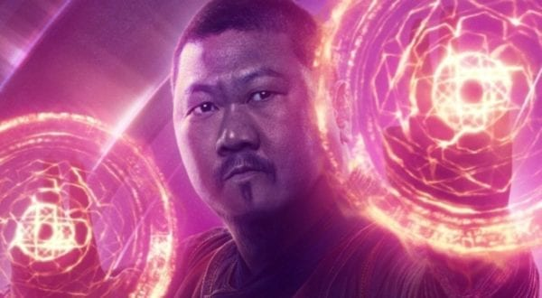Benedict Wong confirms Avengers 4 return, says Doctor Strange 2 could shoot this December