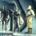 Scrapped Boba Fett movie would have featured the bounty hunters from The Empire Strikes Back