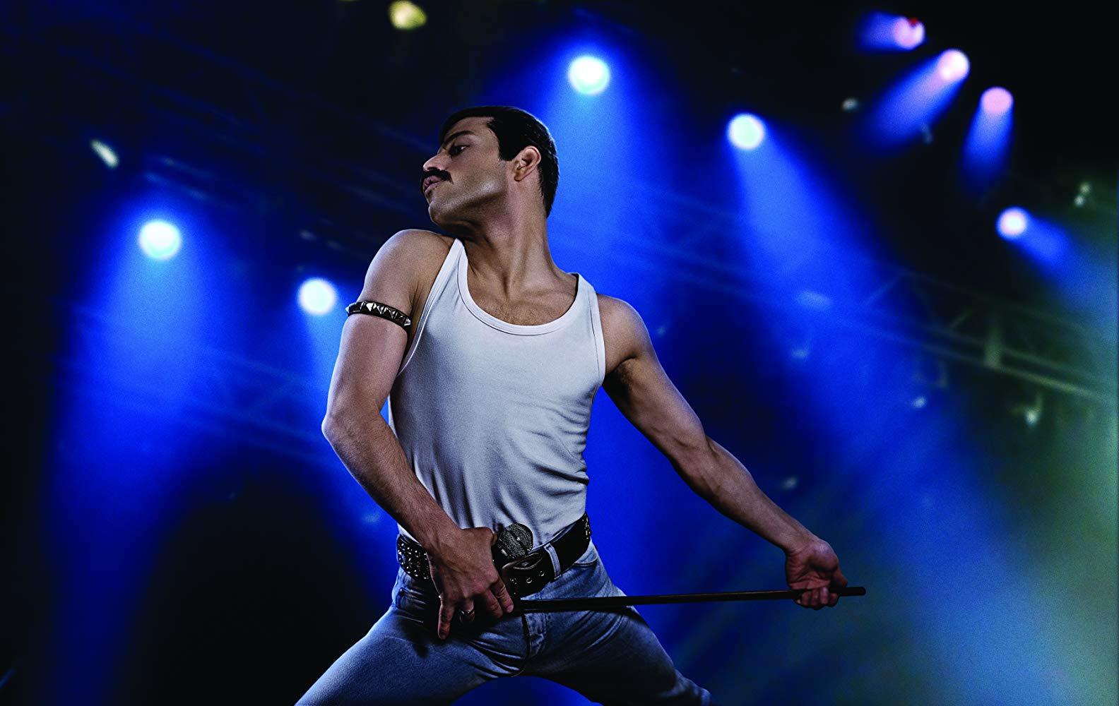 Rumour: Bohemian Rhapsody sequel in development