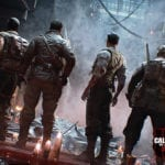 Call of Duty: Black Ops 4 trailer showcases the reimagined 'Blood of the Dead' Zombies map