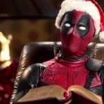 Rumour: Untitled Deadpool Movie reportedly called The Deadpool Before Christmas