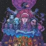 IDW announces Dungeons & Dragons: A Darkened Wish