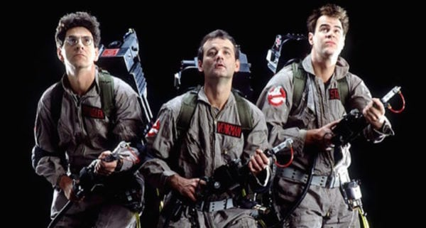 Teaser drops for surprise new Ghostbusters sequel from director Jason Reitman