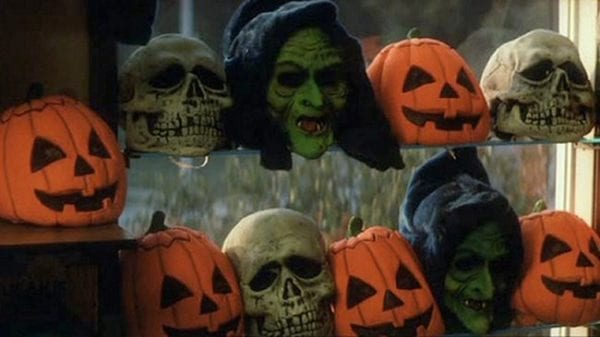 2018 marks the 40th anniversary of john carpenters beloved and iconic halloween the film that arguably turned the slasher genre into the beloved cult