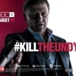 Sean Bean plays Elusive Target #1 for Hitman 2