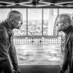 Dwayne Johnson shares first look at Vanessa Kirby in Hobbs and Shaw