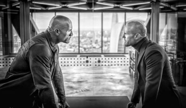 Fast & Furious producer suing Universal over spinoff Hobbs and Shaw