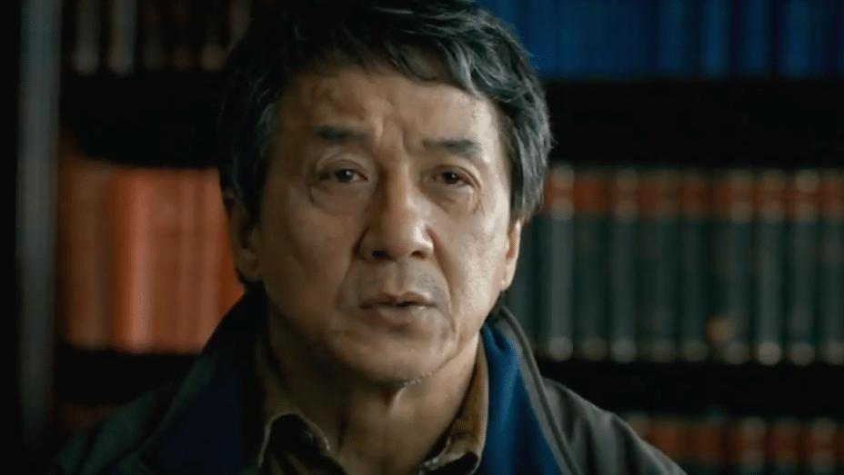 Jackie Chan to lend hi...