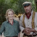 Disney's Jungle Cruise pushed back nine months to summer 2020