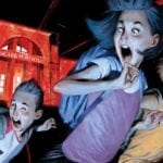 Boom! Studios teams with R.L. Stine for graphic novel series Just Beyond