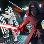 Lucasfilm blocked a Kylo Ren joke in Ralph Breaks the Internet