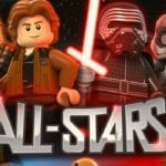 LEGO Star Wars: All Stars animated series gets a trailer