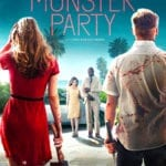 Thriller Monster Party gets a poster and trailer