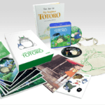 My Neighbor Totoro: 30th Anniversary Edition set for release in November
