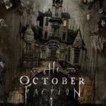 Netflix sets its cast for October Faction TV series