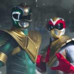 Power Rangers: Legacy Wars – Street Fighter Showdown short film released online