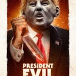 Halloween spoof President Evil gets a new trailer and poster