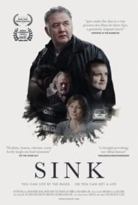 Movie Review – Sink (2018)