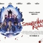 Meet the cast of Slaughterhouse Rulez in new promos for the comedy-horror