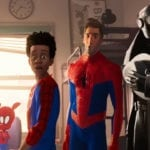 "It's ""Time to Swing"" in new Spider-Man: Into the Spider-Verse trailer"