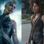 Deadpool 2's Zazie Beetz auditioned for Storm in X-Men: Apocalypse