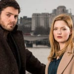 J.K. Rowling's Strike returning to BBC One with Lethal White