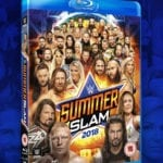 Giveaway – Win WWE SummerSlam 2018 on Blu-ray