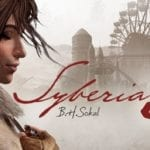 Syberia 3 arrives on Nintendo Switch