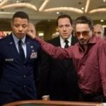"""Terrence Howard says Marvel """"could have a huge franchise"""" with him as War Machine, but """"f*ck 'em"""""""