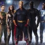 Amazon's superhero series The Boys gets a first trailer