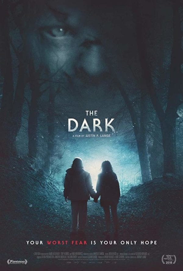 Movie Review The Dark 2018