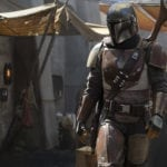 First image of Star Wars' The Mandalorian, directors include Dave Filoni, Bryce Dallas Howard and Taika Waititi