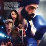 Boxing drama Tiger gets a poster and trailer