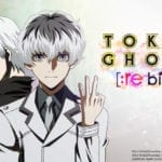Tokyo Ghoul [:re birth] now available on Google Play and the App Store