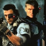 """The Equalizer screenwriter working on """"re-imagining"""" of Universal Soldier"""