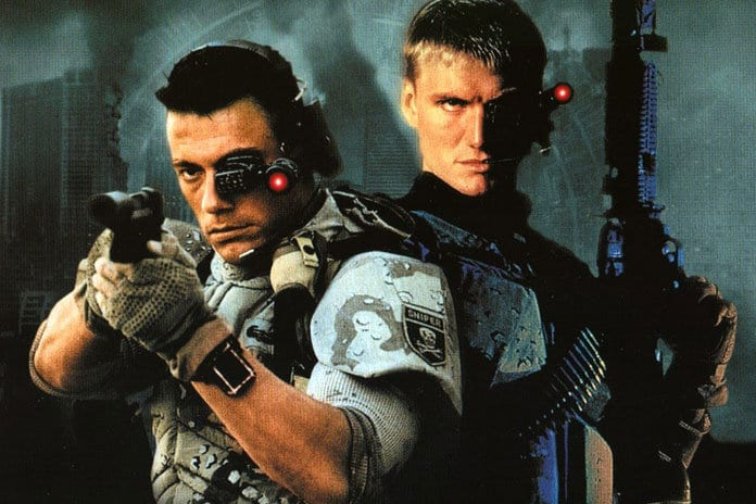 Revisiting the Universal Soldier Franchise