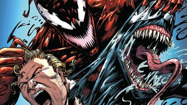 venom director explains why he didn t use carnage as the villain