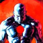 First look at Vin Diesel's Bloodshot revealed on comic book cover