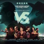 Watch an exclusive clip from British rap battle drama VS.