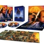 Arrow announces 3-disc Waterworld Blu-ray set featuring brand new 4K scan