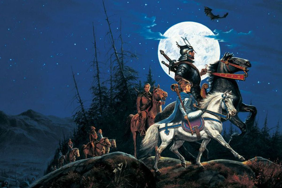 Amazon's The Wheel of Time adds five to its cast
