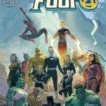 Comic Book Review – Fantastic Four #3
