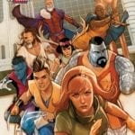 Marvel announces X-Men shake-up with Age of X-Man