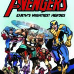 Marvel unveils Avengers: Earth's Mightiest Box Set Slipcase