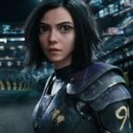 A warrior rises in new Alita: Battle Angel trailer